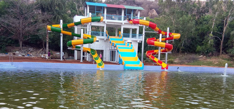 Welcome to Kishkinda Pater Park